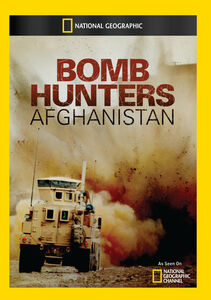 Bomb Hunters: Afghanistan