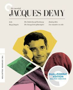 The Essential Jacques Demy (Criterion Collection)