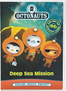 Octonauts: Deep Sea Mission