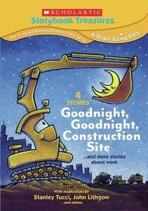 Goodnight, Goodnight, Construction Site And More Stories About Work