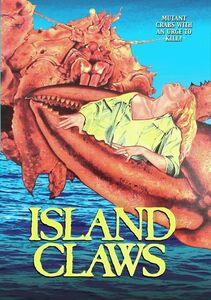 Island Claws (aka Giant Claws)