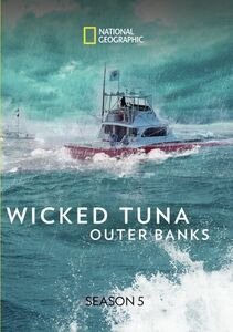 Wicked Tuna: Outer Banks - Season 5