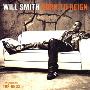 Born To Reign [Import]