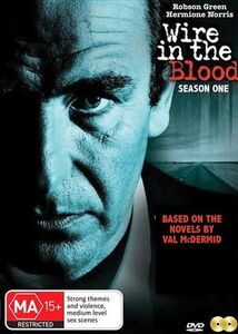 Wire in the Blood: Season One [Import]
