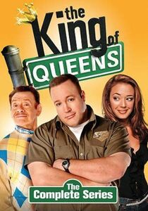 The King of Queens: The Complete Series