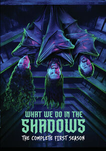 What We Do in the Shadows: The Complete First Season