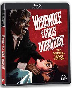 Werewolf in a Girl's Dormitory