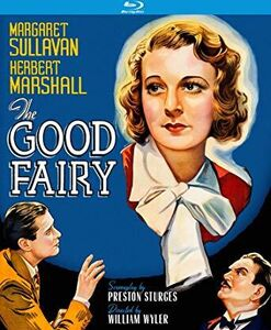 The Good Fairy