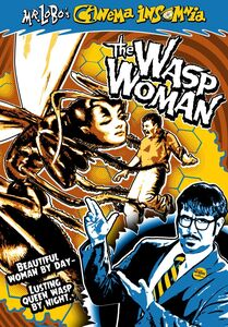 Mr Lobo's Cinema Insomnia: The Wasp Woman