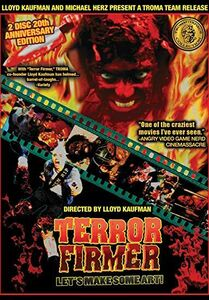 Terror Firmer (20th Anniversary)