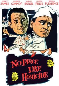 No Place Like Homicide (aka What a Carve Up)
