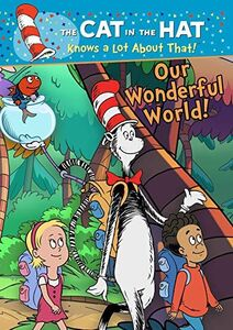 Cat In The Hat Knows A Lot About That! Our