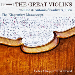 Great Violins 3