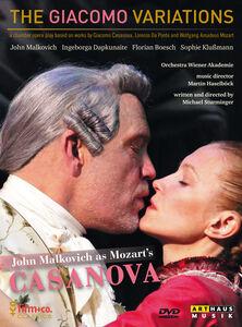 Mozarts Casanova With John Malkovich