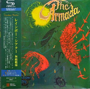 Armada (Remaster - Paper Sleeve - SHM-CD) [Import]