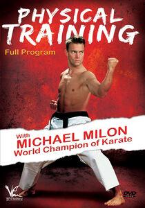 Physical Training Full Program