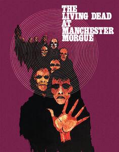 Living Dead At Manchester Morgue