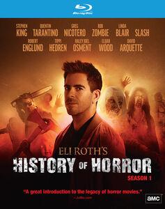 Eli Roth's History of Horror: Season 1