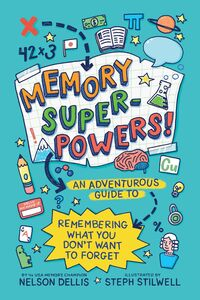 MEMORY SUPERPOWERS