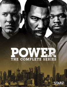 Power: The Complete Series
