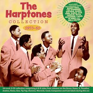 Harptones Collection 1953-61