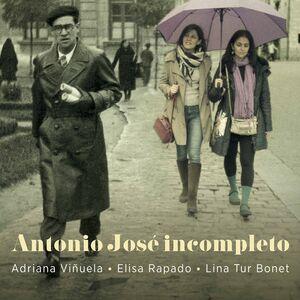 Antonio Jose Incompleto