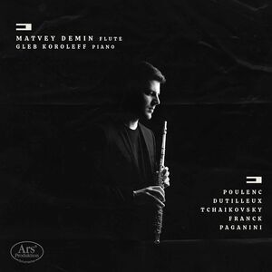 Flute & Piano Works