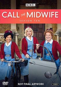 Call the Midwife: Season Ten