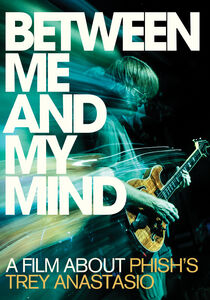 Between Me and My Mind