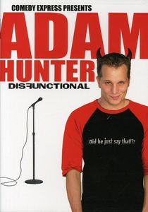 Comedy Express: Adam Hunter [Full Screen]