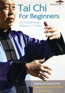 Tai Chi for Beginners With Grandmaster Chen