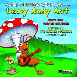 Music of Stefan Wolpe 5