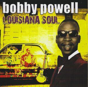 Louisiana Soul