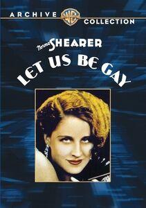 Let Us Be Gay
