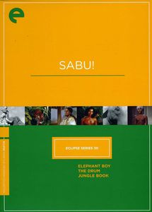 Sabu! (Criterion Collection - Eclipse Series 30)