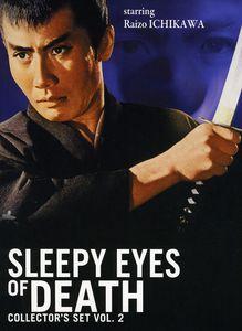 Sleepy Eyes of Death Collectors Set: Volume 2
