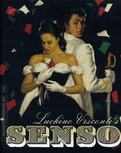 Senso (Criterion Collection)