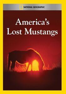 America's Lost Mustangs
