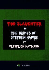 Crimes of Stephen Hawke