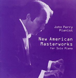 New American Masterworks for Solo Piano