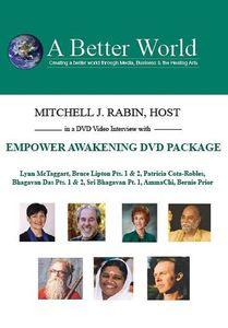 Empower Awakening - A Better World DVD Package