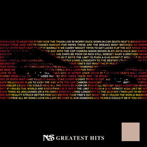 Greatest Hits [Explicit Content]