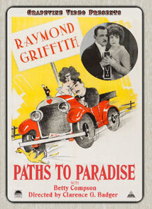 Paths to Paradise