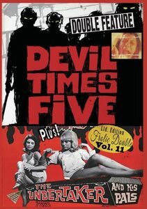 Devil Times Five/ The Undertaker And His Pals