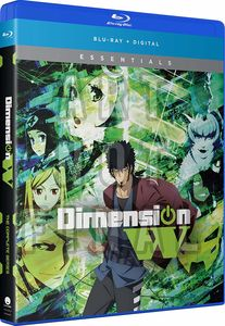 Dimension W: Season One