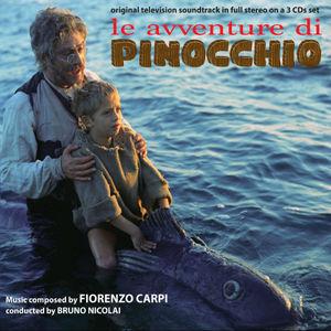 Avventure Di Pinocchio /  O.S.T.