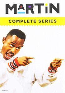 Martin: Season 1-5