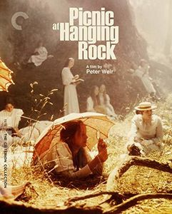 Picnic at Hanging Rock (Criterion Collection)