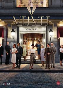 Velvet: Season 2
