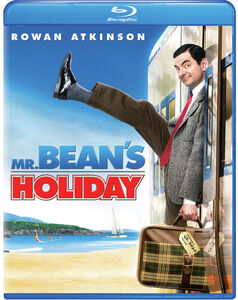 Mr. Beans's Holiday